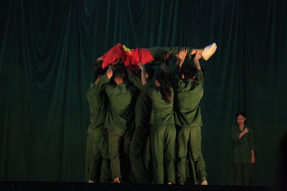 Chương trình Kỷ niệm 73 năm ngày Thương binh - Liệt sĩ 27-7-2020