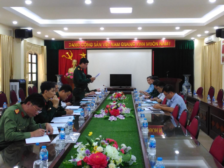 Bộ Giáo dục và Đào tạo (BGD&ĐT) kiểm tra công tác đào tạo giáo viên, giảng viên Giáo dục quốc phòng và an ninh